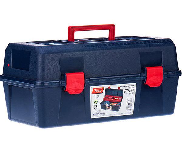 جعبه ابزار تایگ