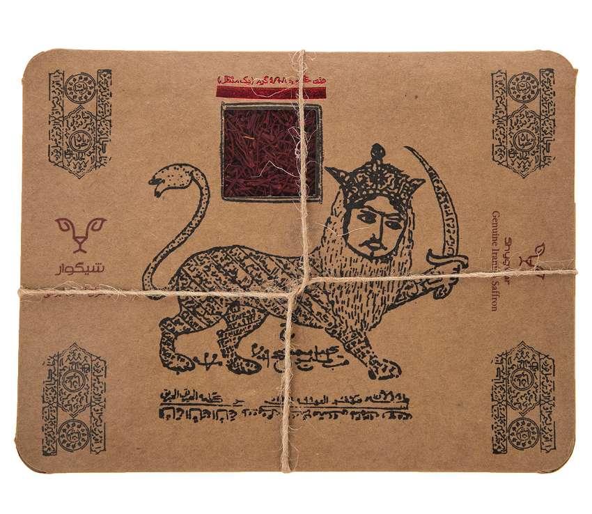 زعفران شیگوار
