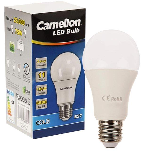 لامپ ال ای دی کملیون