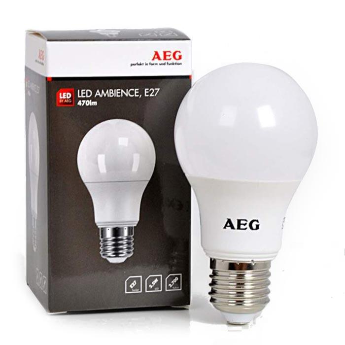 لامپ ال ای دی AEG