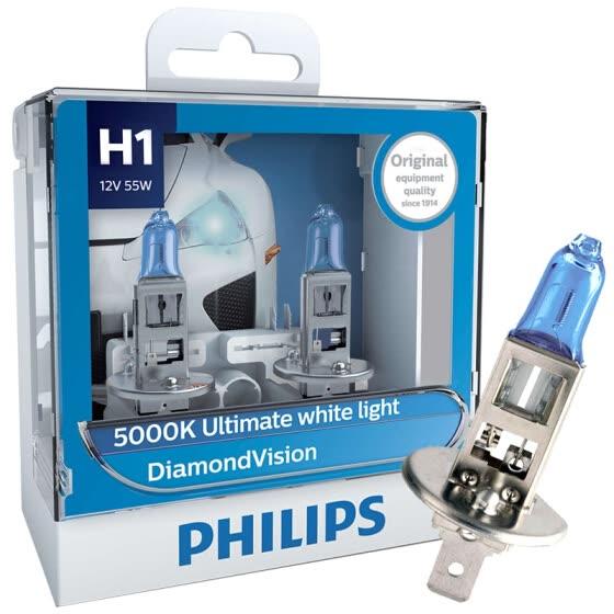 لامپ خودرو فیلیپس