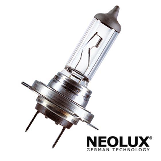 لامپ خودرو نئولوکس