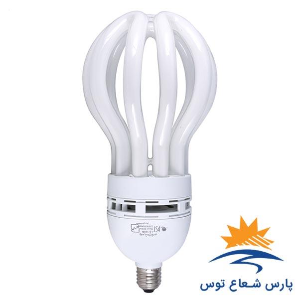 لامپ کم مصرف پارس شعاع توس