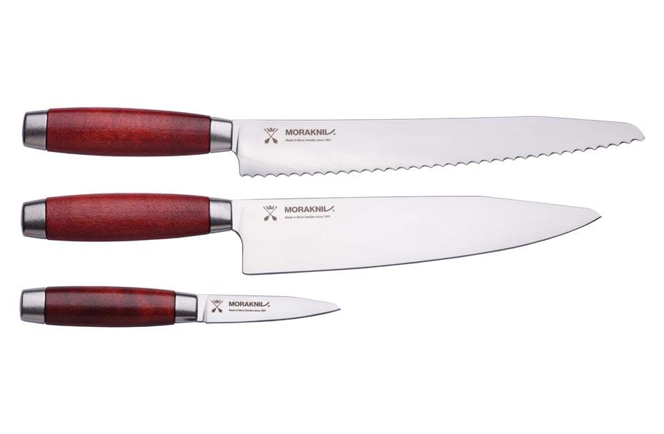 چاقو آشپزخانه موراکنیو