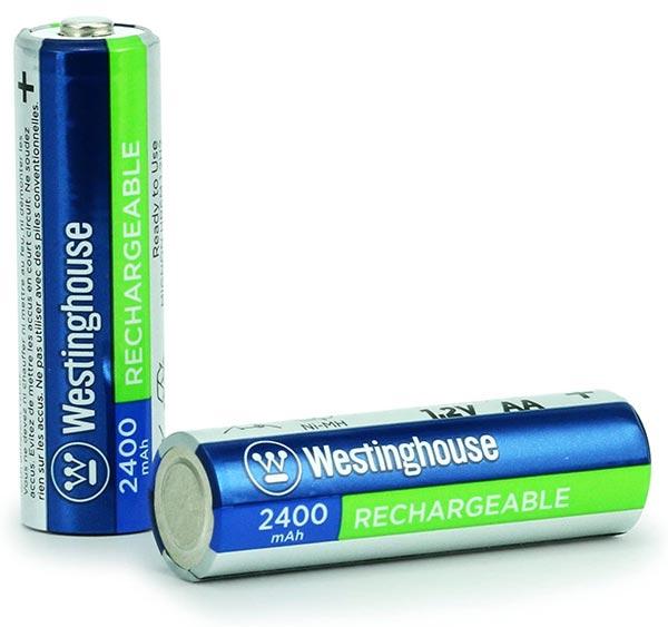 باتری قلمی وستینگهاوس